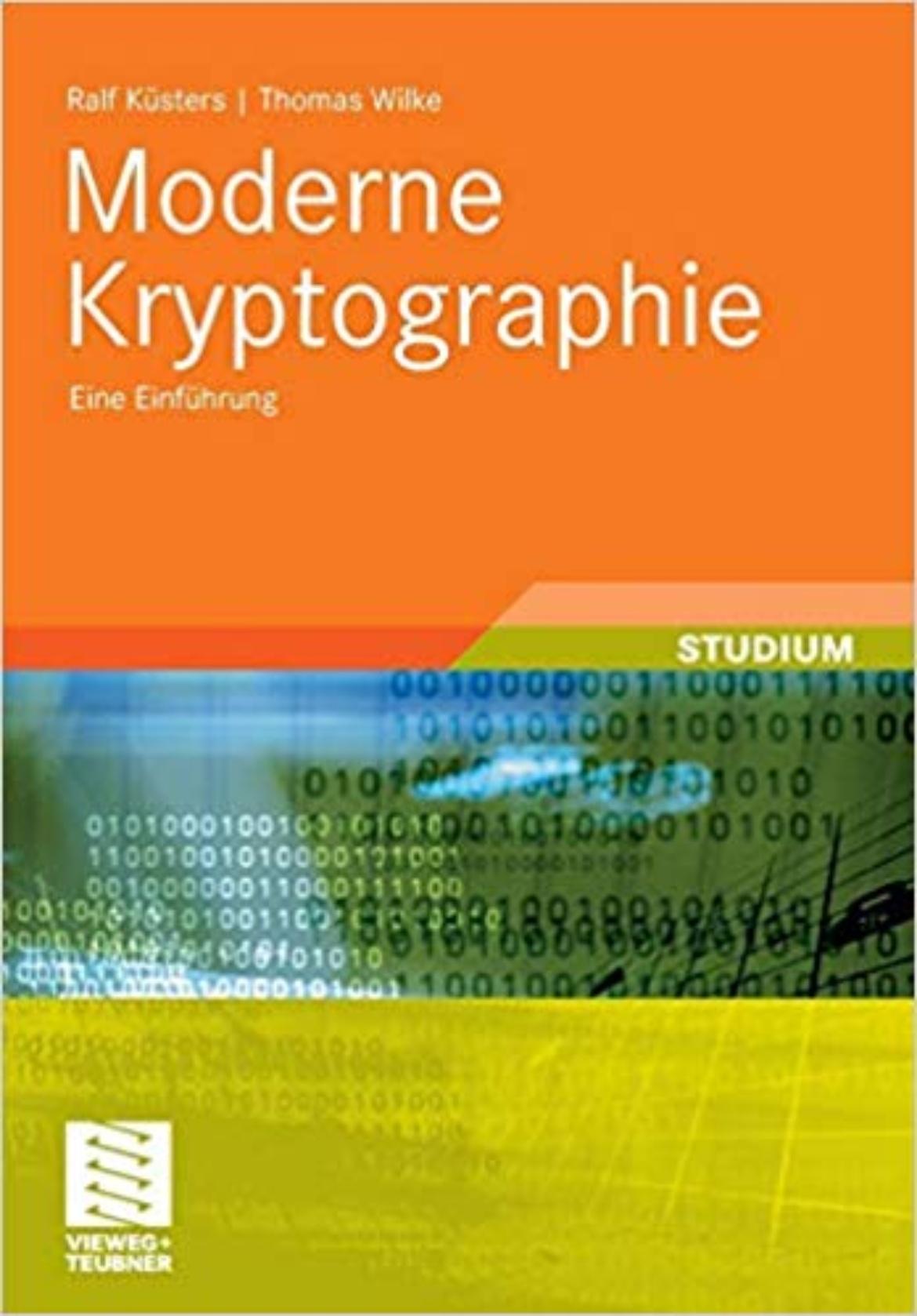 Moderne Kryptographie (c)
